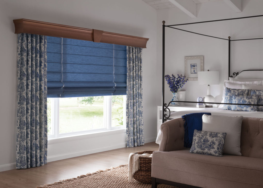 Soft Window Treatments Custom Window Treatments Connecticut